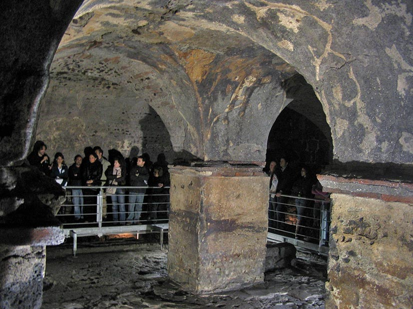 Catania sotterranea